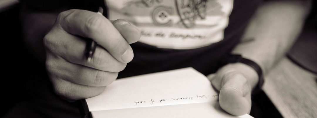 Writing and Thinking About Past Failures Reduces Stress and Enhances Future Performances