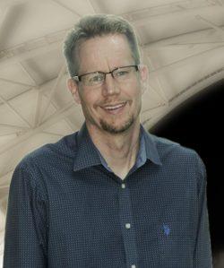 Chris Saxon