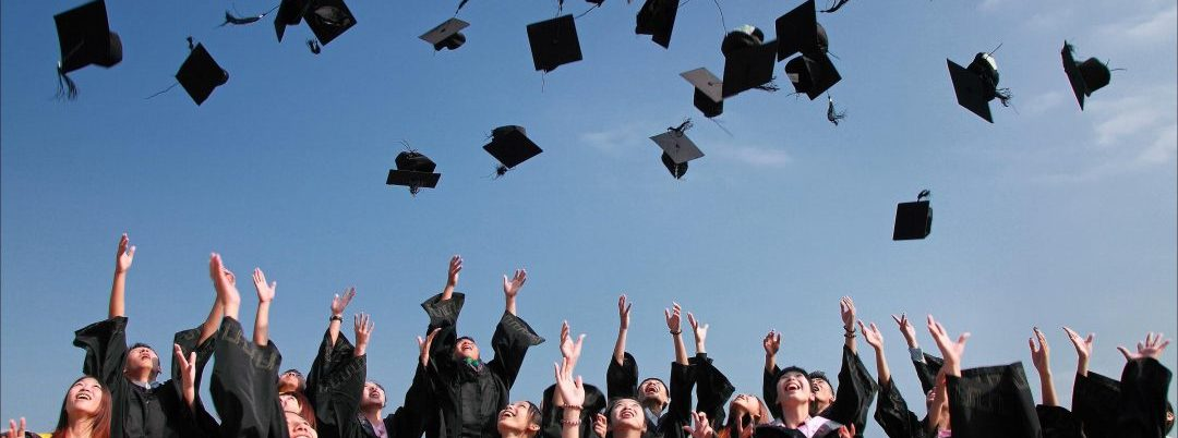 Uplifting College Commencement Speeches Guaranteed to Make You Cry