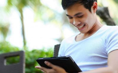 Why Should I Try Online Counseling?