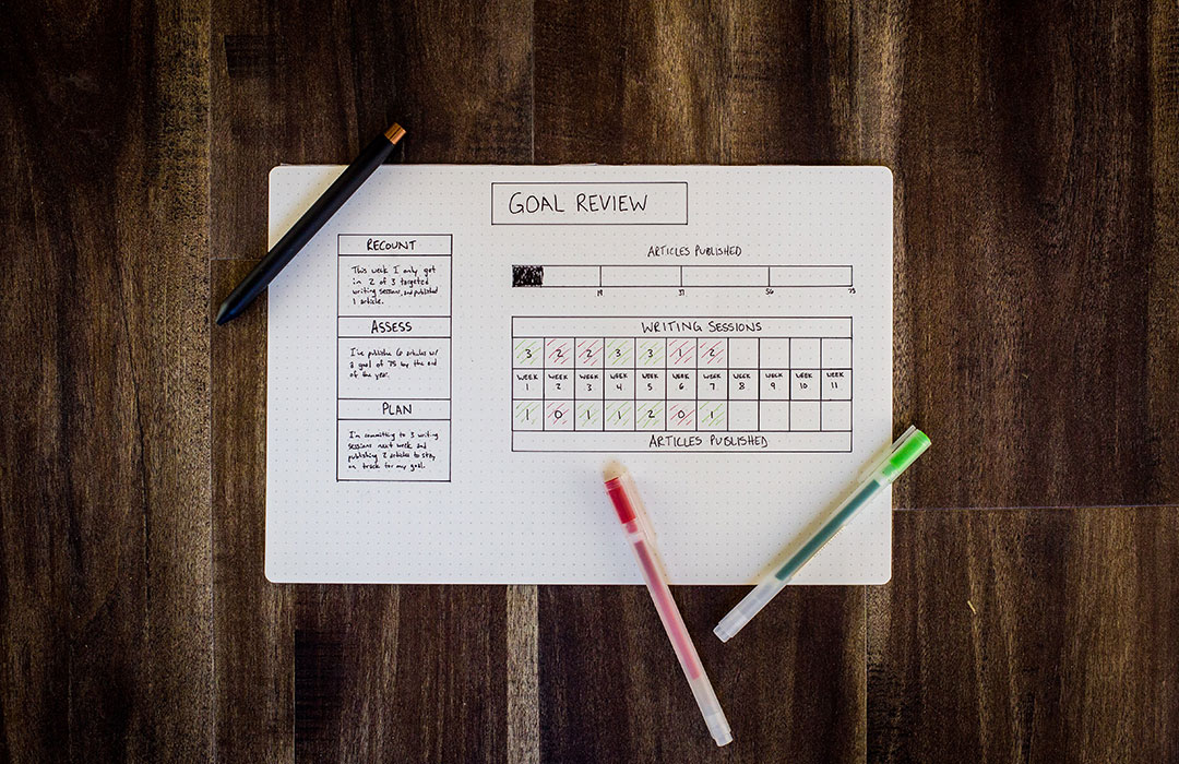 How Can Goal-Setting Help Me Feel Less Lonely?