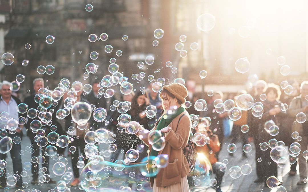 Welcome Spontaneity, Challenge Feelings of Loneliness and Isolation