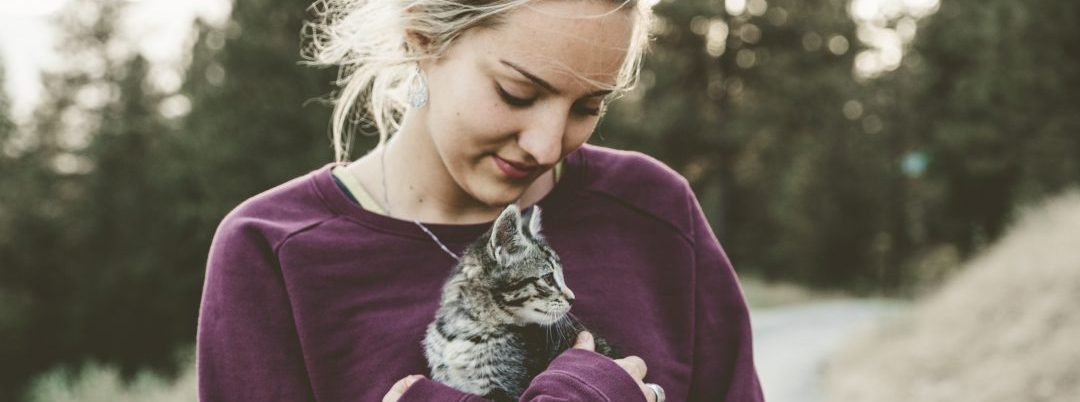 Can Pets Cure Loneliness?