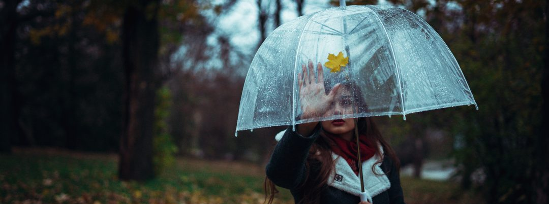 Can Weather Changes Bring on Depressive Thoughts and Feelings?