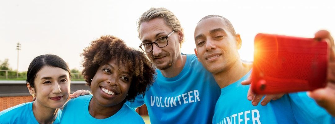 How Can Volunteering Help to Combat Feelings of Loneliness?
