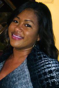 Carmen Edwards