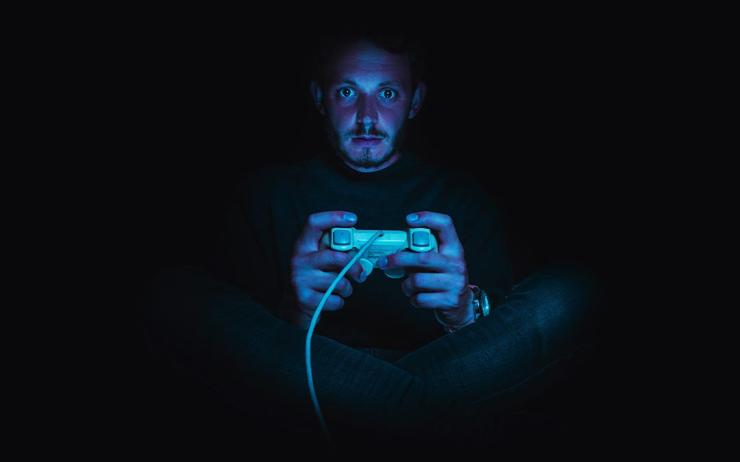 Do violent video games really cause aggressive behavior? Despite popular belief, research says gaming does not influence behavior change