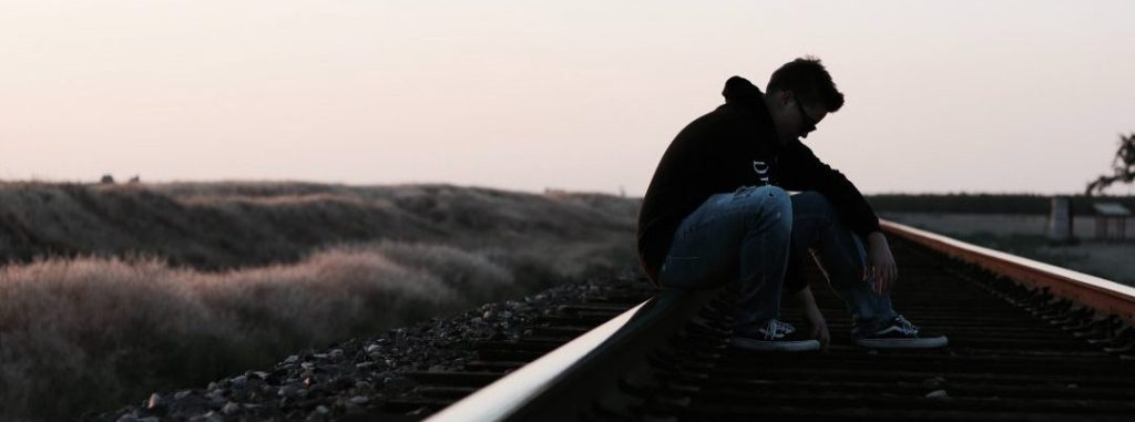 What are the four phases of PTSD?