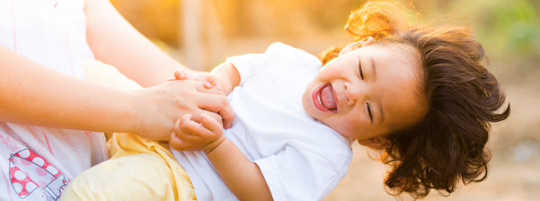 How parenting influences child development: Four tips for raising a happy, healthy child and equipping them with life-changing tools