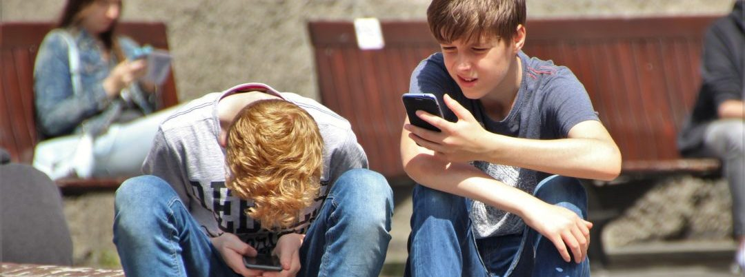 Here are 3 resources in the digital age for adolescents suffering with depression