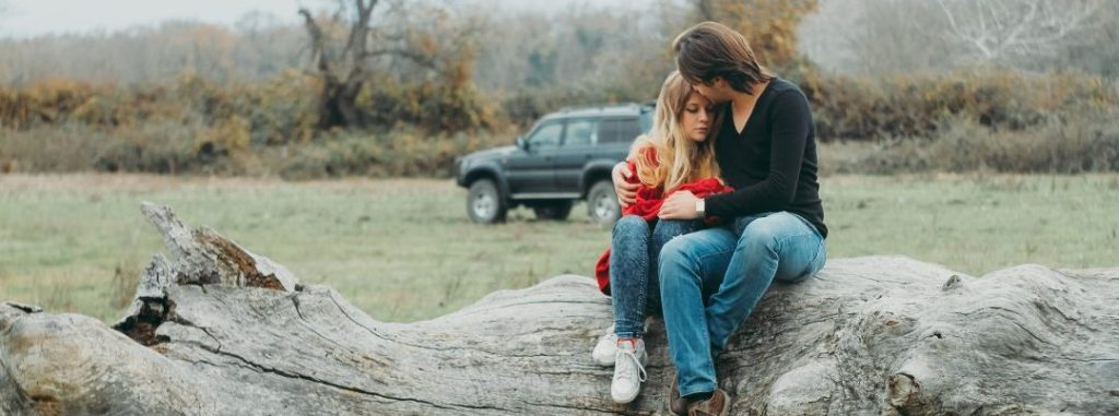 How can PTSD affect relationships?