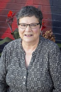 Sharon Odom
