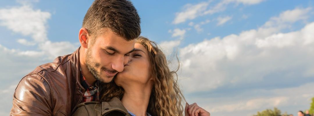 Do you and your partner have a hard time opening up to each other? Here's how you can build trust through communication and improve all areas of your relationship