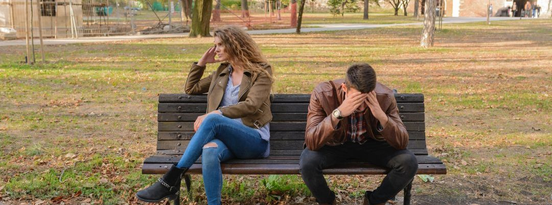 Relationship: When to walk away from her