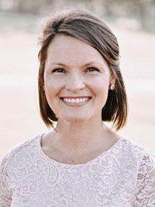 Jessica McCraw
