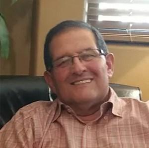 Frank Vargas