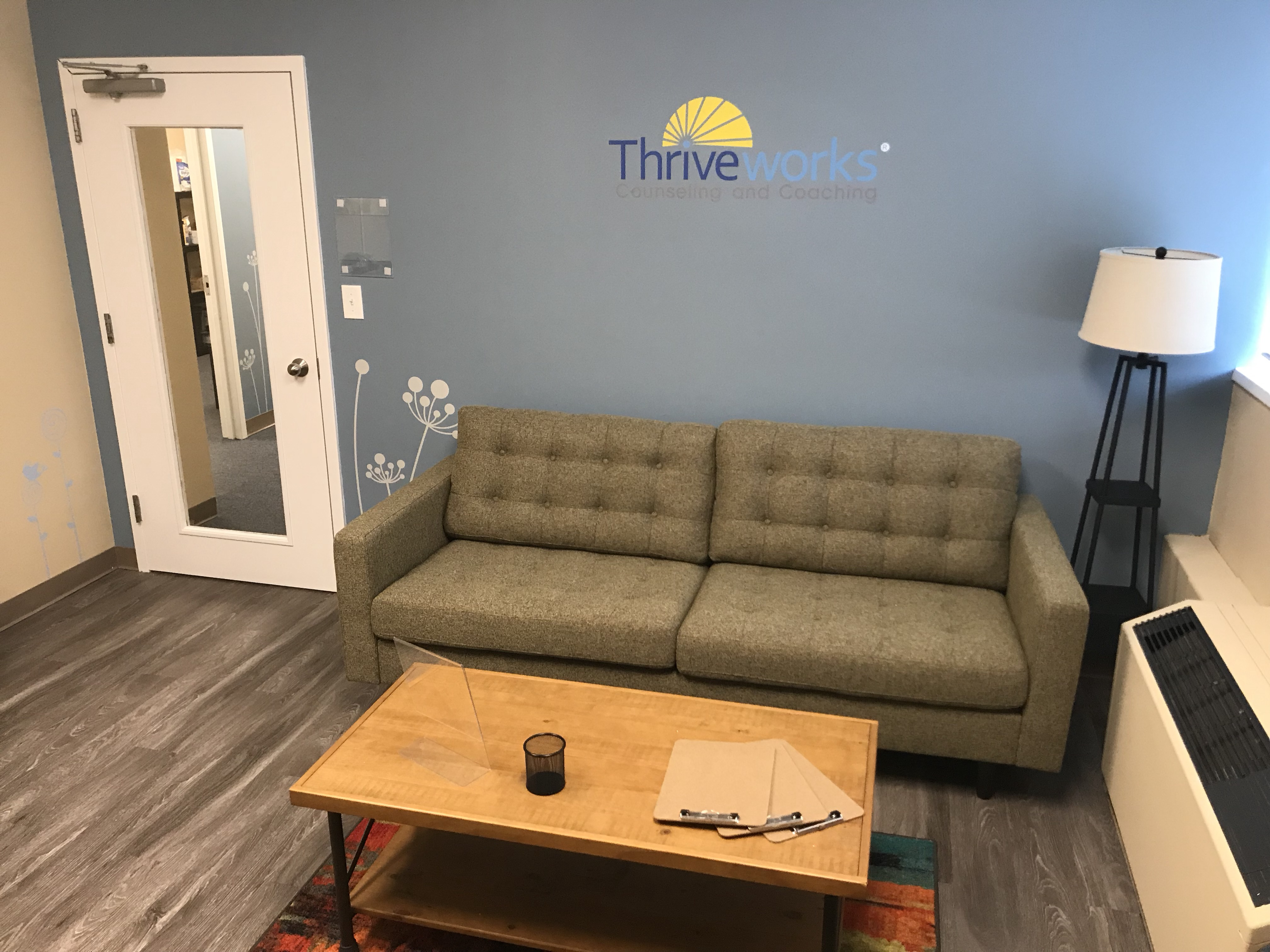 Cherry Hill Thriveworks Counseling