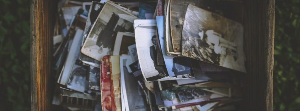 Is grief affecting my memory? Studies show that grief can cause one to forget significant memories