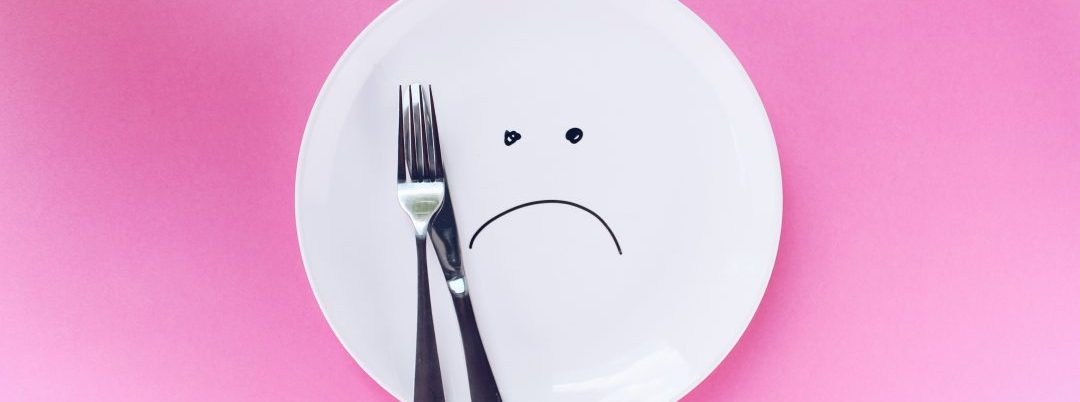 How does grief affect weight gain or loss? Studies show that appetites are often diminished, which can lead to serious weight loss