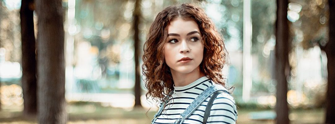 Is it normal teenage behavior or warning signs of a mental illness? Keep an eye out for these 5 red flags