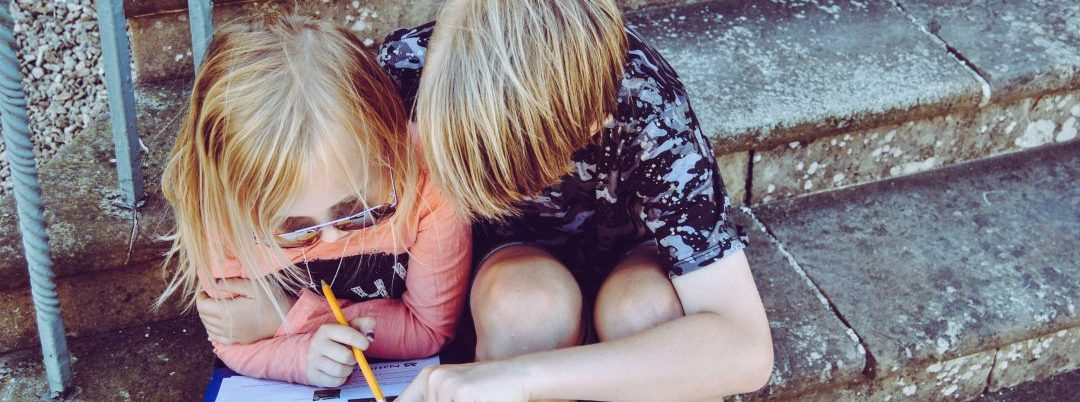 Sibling bullying: Know the signs and stop the cycle (Updated)