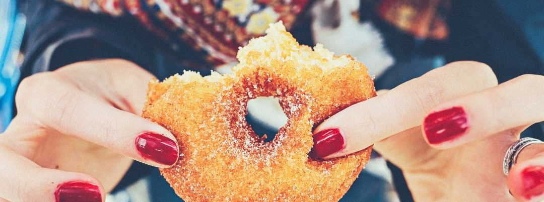 How can I conquer food cravings? The temptation is too overwhelming