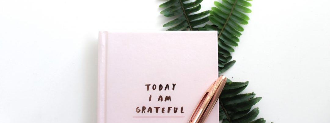 Do I have enough gratitude? Gain a little perspective, be grateful for your fortunes, and have a positive impact on those around you (Update)