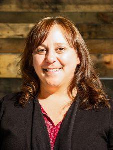 Lisa Mustillo