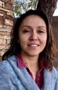 Nora Alvarez