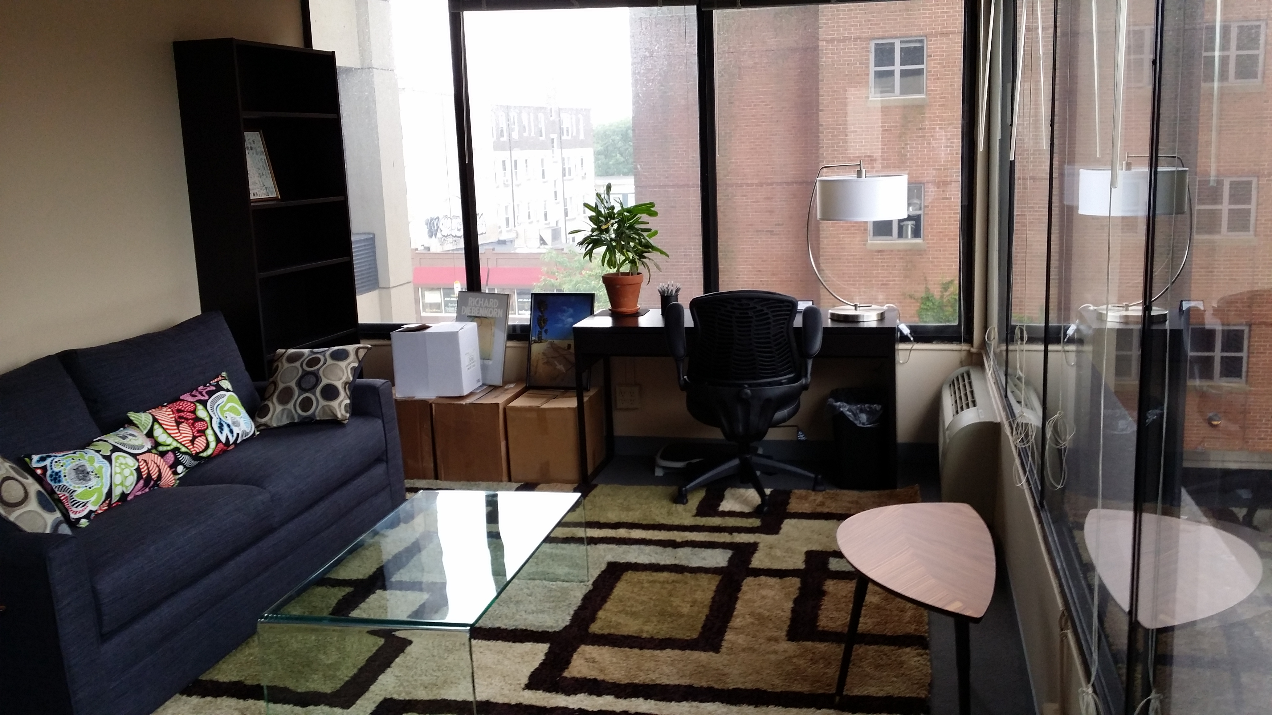 Cambridge Counseling Offices - Thriveworks