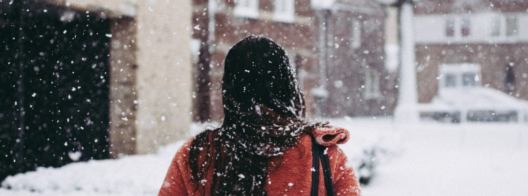 Does cold weather make us emotionally cold? Here are 5 professional tips for taking extra care of yourself this winter (Updated)