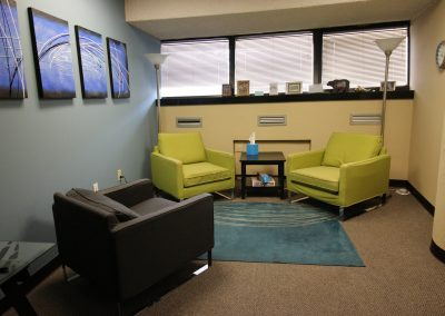 richmond office ss