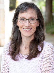 Annette Kauffroth