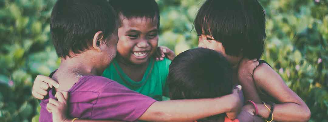 New research says our biases toward non-native speakers may stem from our preferences as children, as kids prefer to befriend those who speak like them