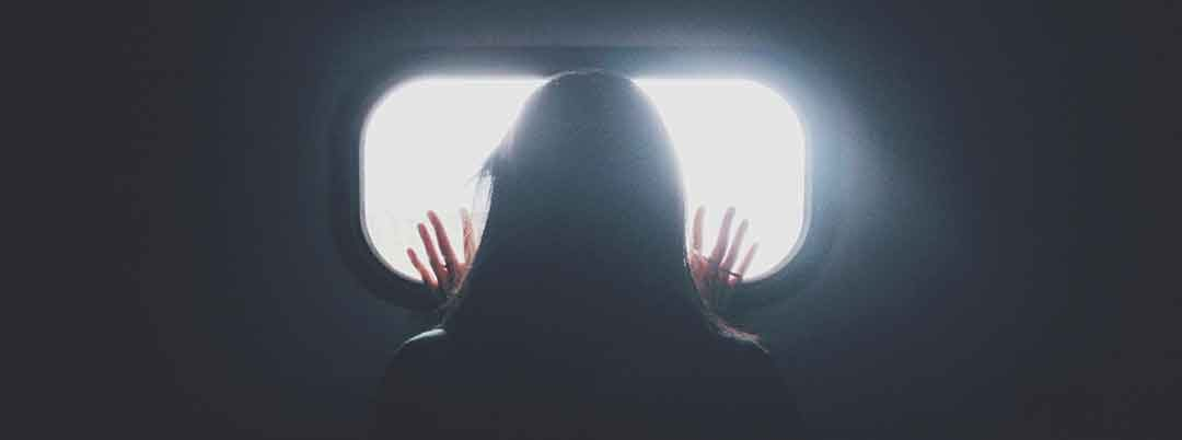 Is claustrophobia real? Is this fear of tight spaces serious?