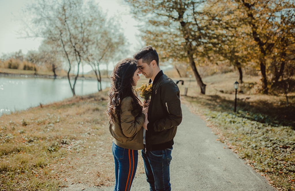 Attraction in relationships sexual What Sexual