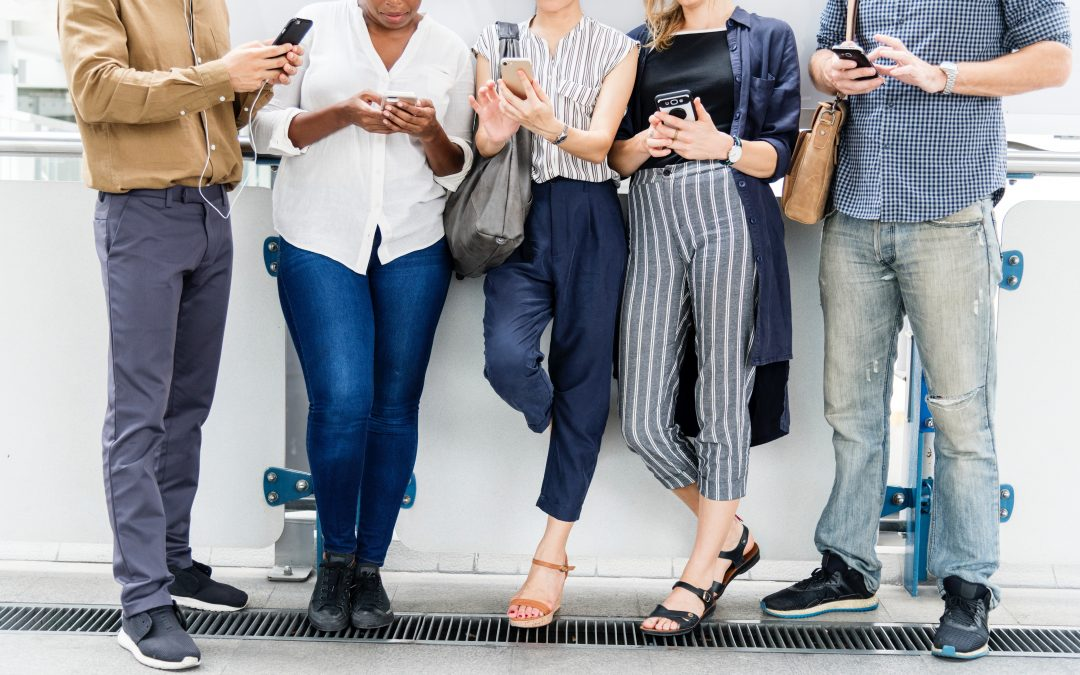 Is Social Media Addiction Real? The Definition Might Not Matter
