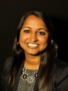Alysia Patel