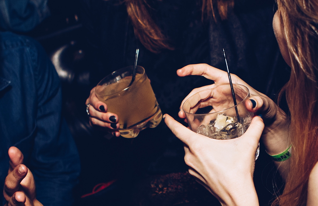 Research says binge drinking in adolescence could lead to anxiety later in life