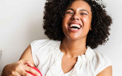 Humor linked to positive counseling therapy outcomes (Video)