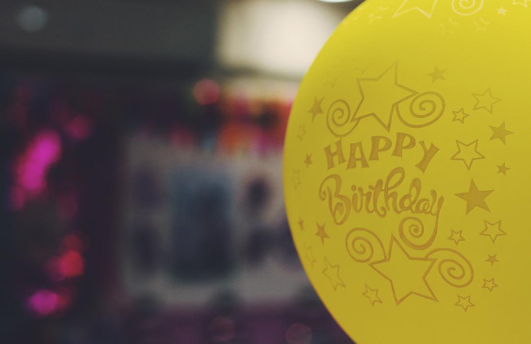 Happy Birthday, Dr. Anna Freud