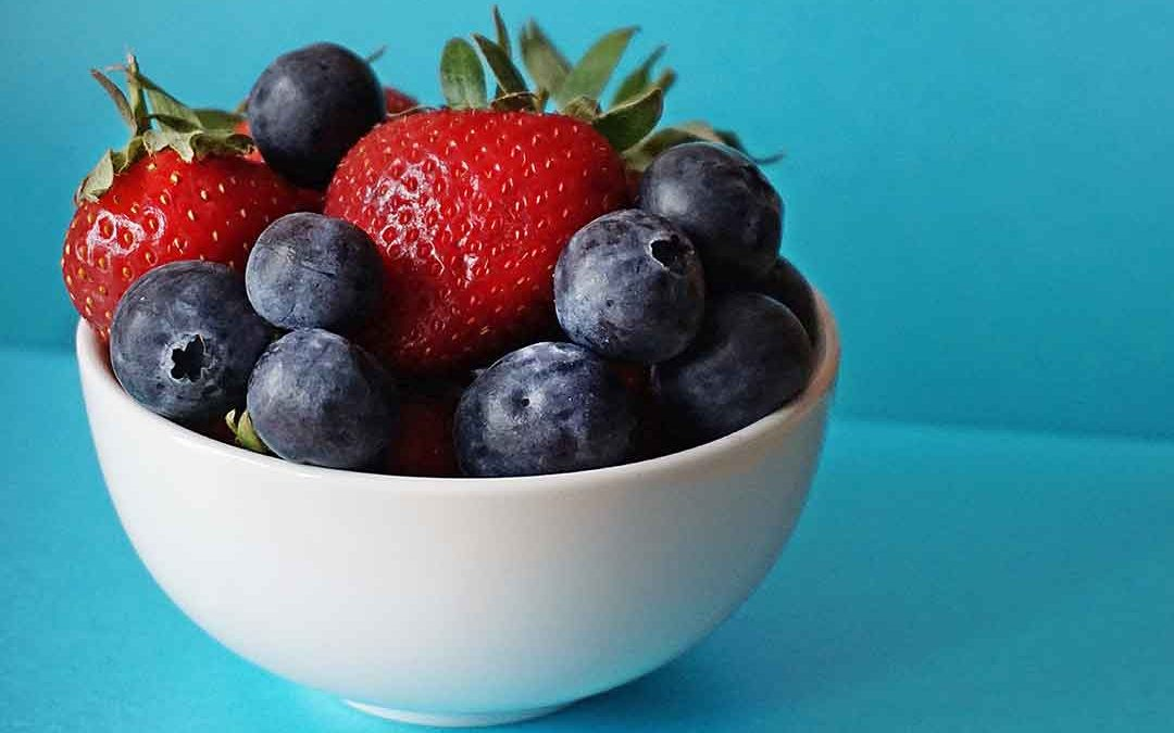 Improving your diet (even slightly) can reduce depression symptoms (Video)