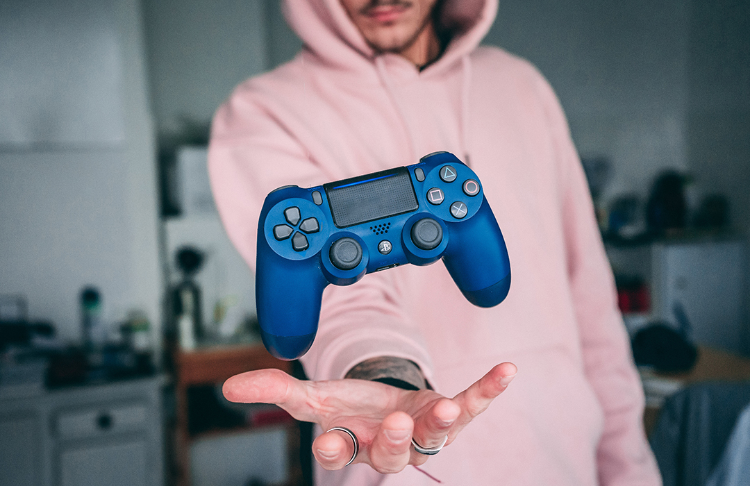 5 Surprising Mental Health Benefits Of Playing Video Games