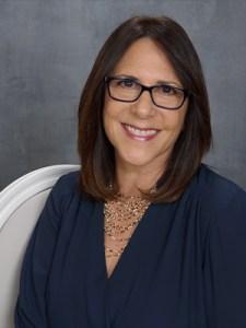 Carla Noto-Vencill