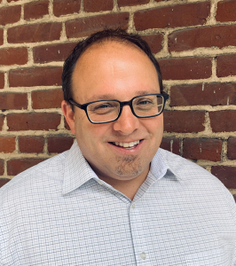 Michael Reffner , Chief Franchise Officer