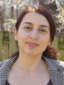 Nina Roy