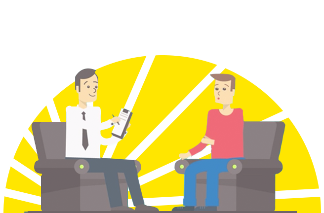 thriveworks sun and counseling illustration