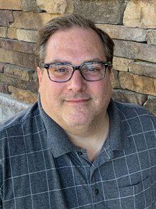Todd Gomez