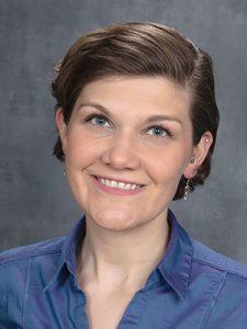 Rachel McClure