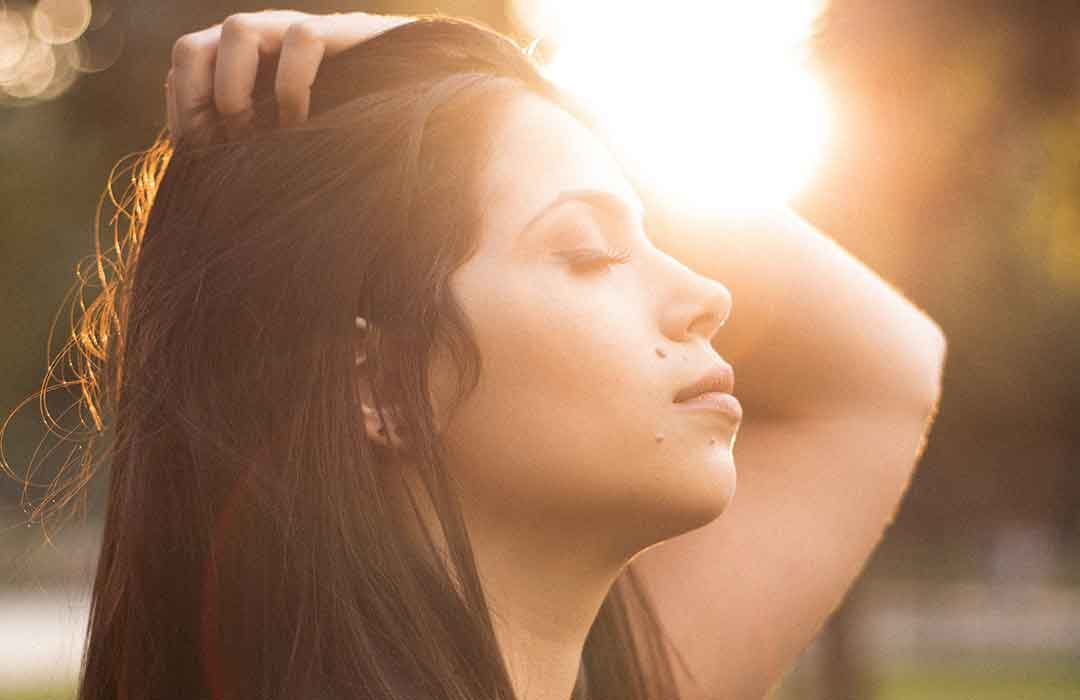 Breathing exercise could improve mental, physical health (Video)